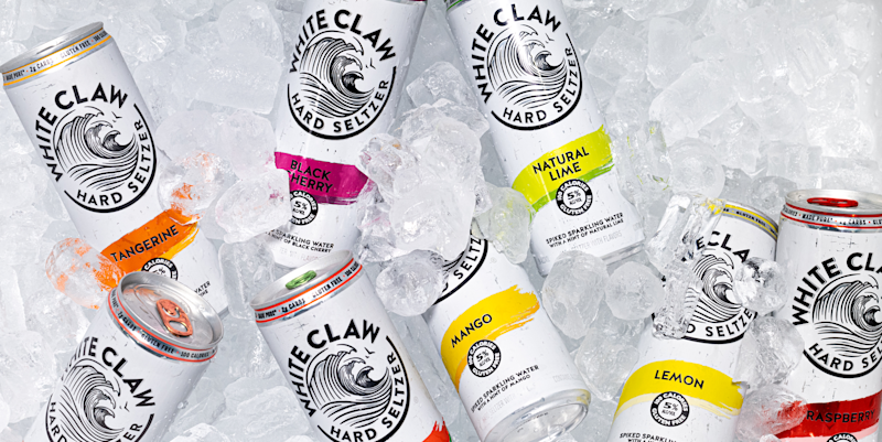 Photo credit: White Claw