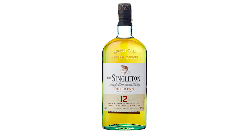 Whisky Singleton Of Dufftown 12 Anos 750ml