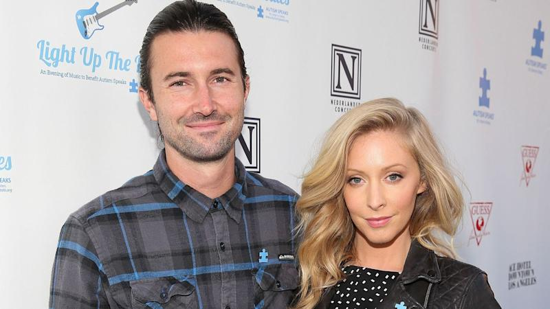 Brandon Jenner And Wife Leah Felder Split After 6 Years Of Marriage