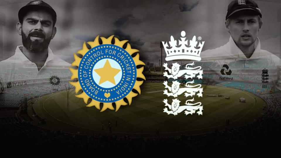 Day-Night Test cricket: India and England in numbers