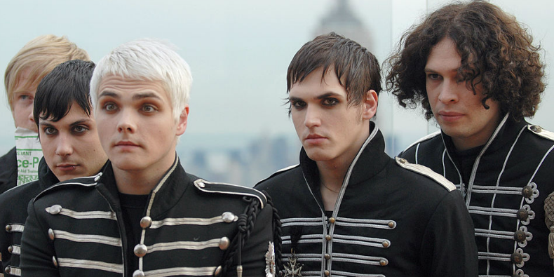 My Chemical Romance announce more reunion shows