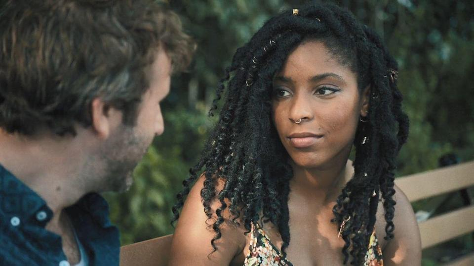 """<p><em>2 Dope Queens' </em>Jessica Williams proves her leading lady status as a struggling New York playwright who, following a breakup, bounces back by dating a recently single older guy (played by Chris Dowd).</p><p><a class=""""link rapid-noclick-resp"""" href=""""https://www.netflix.com/watch/80171022?trackId=13752289&tctx=0%2C0%2C7fe5583d5695174e9385a22e47bf842124a6ae8d%3A2a28f280986aa260b5b9c11106a04d164dd10d90%2C7fe5583d5695174e9385a22e47bf842124a6ae8d%3A2a28f280986aa260b5b9c11106a04d164dd10d90%2C%2C"""" rel=""""nofollow noopener"""" target=""""_blank"""" data-ylk=""""slk:Watch Now"""">Watch Now</a></p>"""