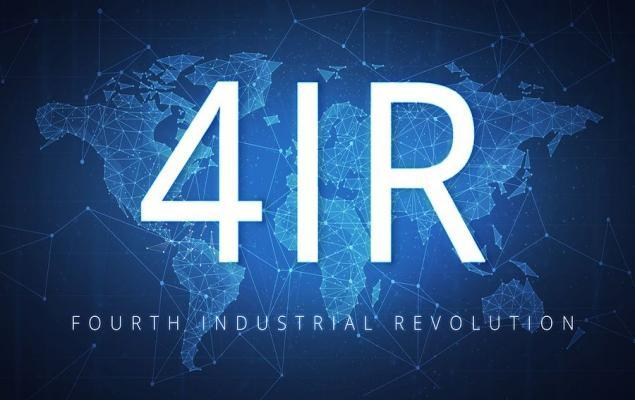 The 4th Revolution: Two-and-a-Half Centuries of Innovation