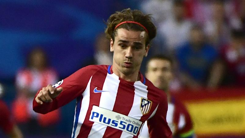 VIDEO - Le but de Griezmann contre Leicester