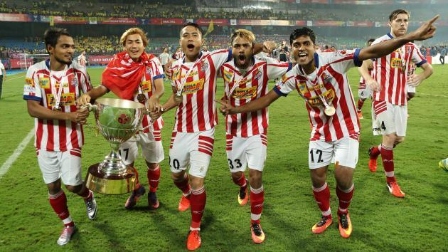<p>ISL 2017: We don't want to compete with Mohun Bagan and East Bengal - Sanjiv Goenka</p>