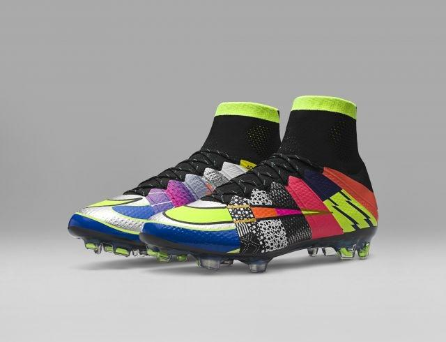Euro 2016  the football boots your favorite players will be wearing on the  pitch a13284585