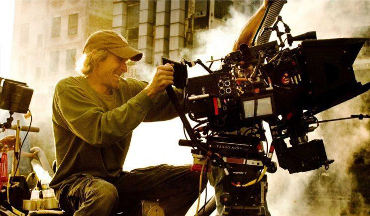 Will Michael Bay really quit Transformers? Credit: Paramount