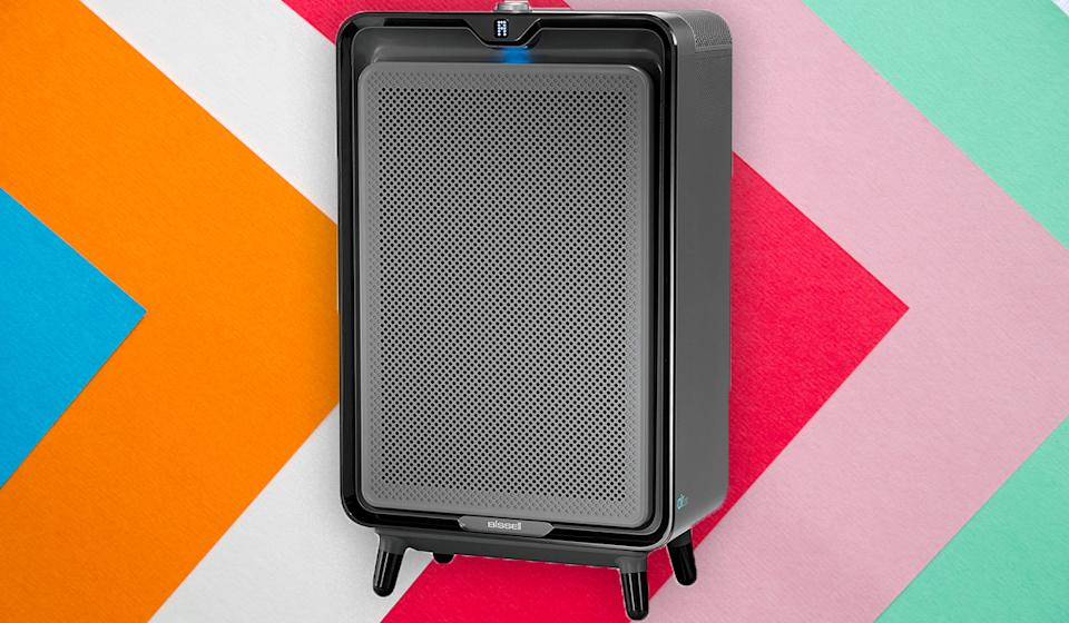 Save 15 percent off this purifier. (Photo: Amazon)
