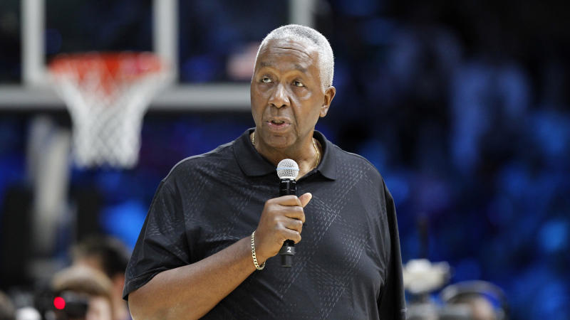 Legacy of ex-Celtic John Thompson is bigger — much bigger — than basketball