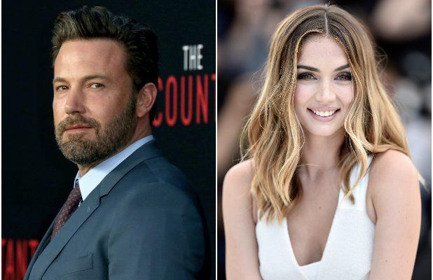 Ben Affleck joins Ana de Armas in new erotic thriller Deep Water