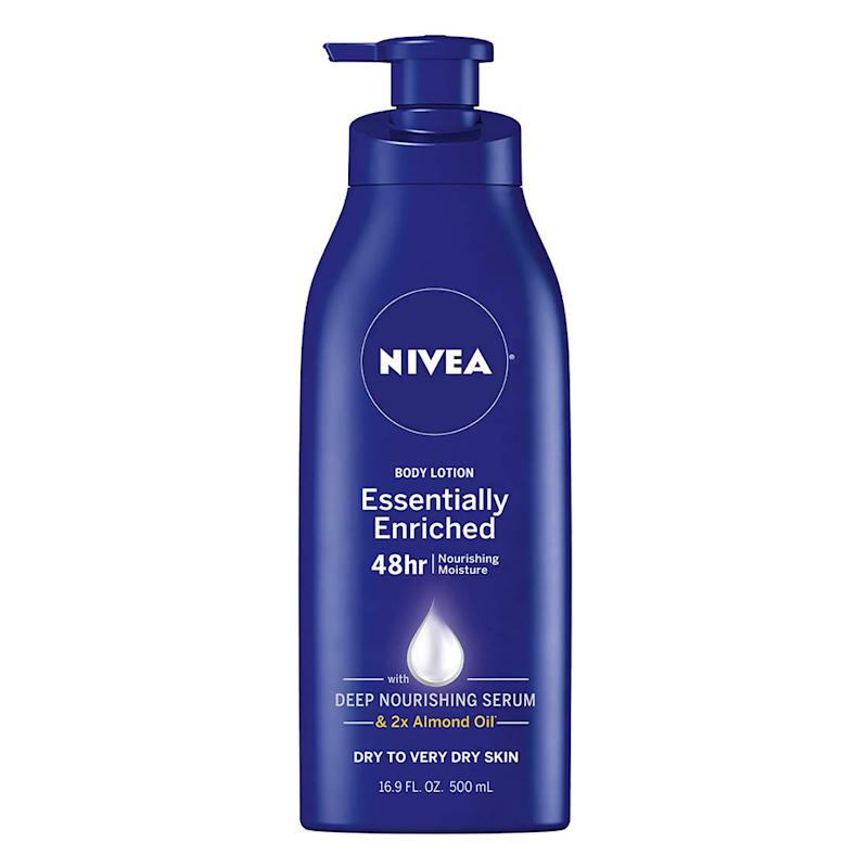NIVEA Essentially Enriched Body Lotion. (Photo: Amazon)