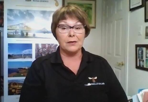 Campbellton Mayor Stephanie Anglehart-Paulin is not re-offering for the position, but agrees amalgamation is worth considering.