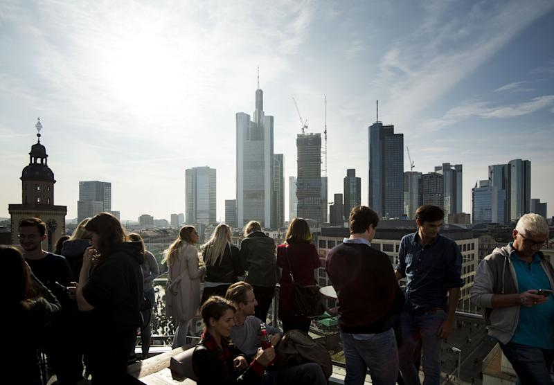 German Tech Needs Politicians to Step Up, GetYourGuide COO Says