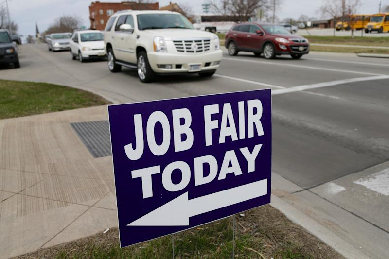 The August jobs report highlights this week's economic