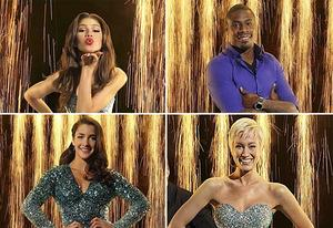 Dancing With the Stars | Photo Credits: ABC