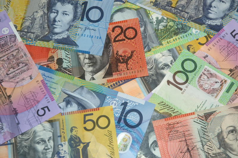 Property spruiker fined record $18 million