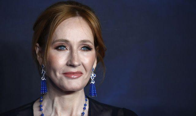 JK Rowling 'profoundly grateful' for supportive letter over transphobia allegations