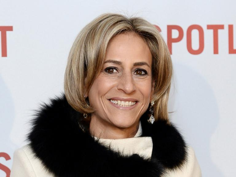 Emily Maitlis announced as BBC Newsnight host in all-female presenting team