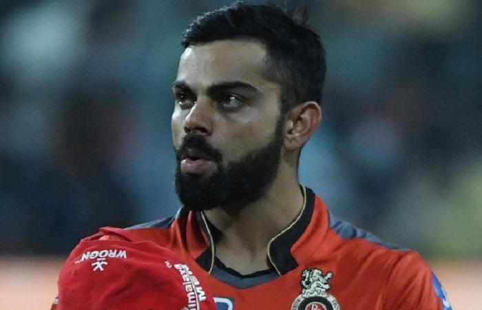 IPL-2017: Kohli opts to field against Smith's Pune