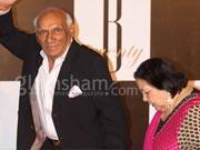 Yash Chopra's wife to host grand premiere of JAB TAK HAI JAAN