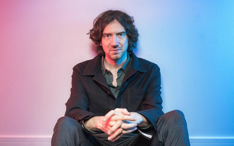 'There's been a lot of dark s--- going on, but also beautiful things': Snow Patrol singer Gary Lightbody - Paul Cooper