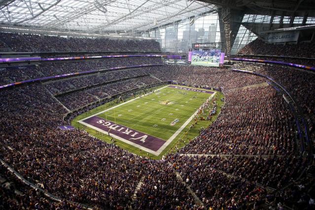 A possible union strike by transportation workers could happen during Super Bowl week in the Twin Cities. (AP)