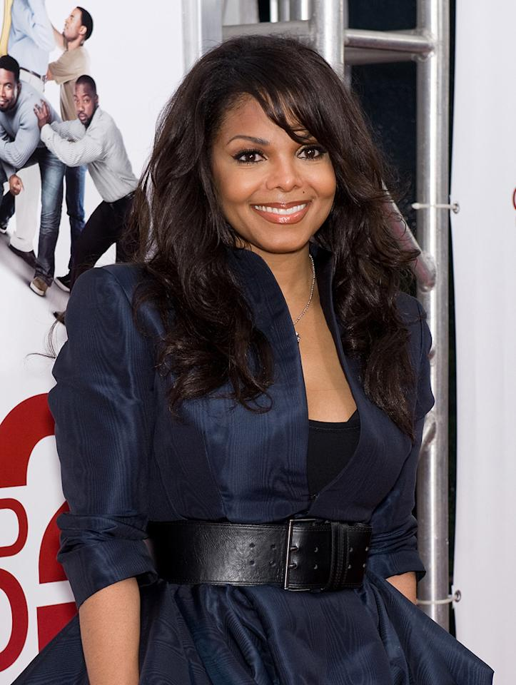 "<a href=""http://movies.yahoo.com/movie/contributor/1800082644"">Janet Jackson</a> at the New York City premiere of <a href=""http://movies.yahoo.com/movie/1810073266/info"">Tyler Perry's Why Did I Get Married Too?</a> - 03/22/2010"