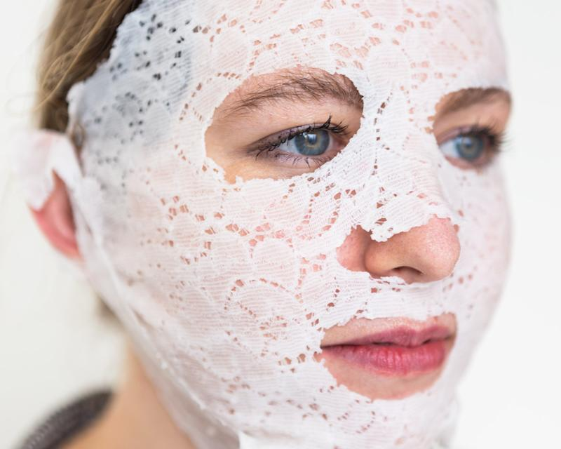 Dr Pimple Popper Just Launched A Line Of Sheet Masks With
