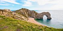 """<p>Fans of the BBC series <em>Broadchurch</em> likely know that the stunner of a beach featured in the show is in the charming village of <a href=""""https://www.tripadvisor.com/ShowUserReviews-g2356528-d3723797-r158742036-West_Bay_Harbour-West_Bay_Bridport_Dorset_England.html"""" rel=""""nofollow noopener"""" target=""""_blank"""" data-ylk=""""slk:West Bay"""" class=""""link rapid-noclick-resp"""">West Bay</a> in Dorset. Known for its massive sandstone cliffs and rust-colored sand, Harbour Cliff Beach, along the so-called Jurassic Coast in southeastern England, is quite the sight.</p><p><a class=""""link rapid-noclick-resp"""" href=""""https://go.redirectingat.com?id=74968X1596630&url=https%3A%2F%2Fwww.tripadvisor.com%2FHotel_Review-g551706-d627495-Reviews-The_Bull_Hotel-Bridport_Dorset_England.html&sref=https%3A%2F%2Fwww.redbookmag.com%2Flife%2Fg34756735%2Fbest-beaches-for-vacations%2F"""" rel=""""nofollow noopener"""" target=""""_blank"""" data-ylk=""""slk:BOOK NOW"""">BOOK NOW</a> The Bull Hotel</p><p><a class=""""link rapid-noclick-resp"""" href=""""https://go.redirectingat.com?id=74968X1596630&url=https%3A%2F%2Fwww.tripadvisor.com%2FHotel_Review-g186262-d1777078-Reviews-The_Green_House-Bournemouth_Dorset_England.html&sref=https%3A%2F%2Fwww.redbookmag.com%2Flife%2Fg34756735%2Fbest-beaches-for-vacations%2F"""" rel=""""nofollow noopener"""" target=""""_blank"""" data-ylk=""""slk:BOOK NOW"""">BOOK NOW</a> The Green House</p>"""