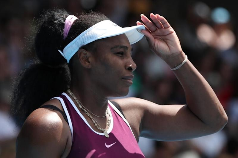 'I'm Lost for Words': Serena Williams Feels Numb Over Treatment of Black People in US