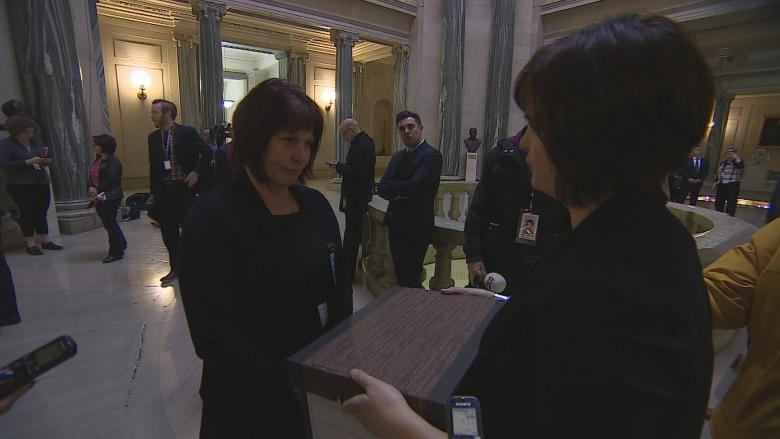 Education workers holding breath as budget day approaches: education rep