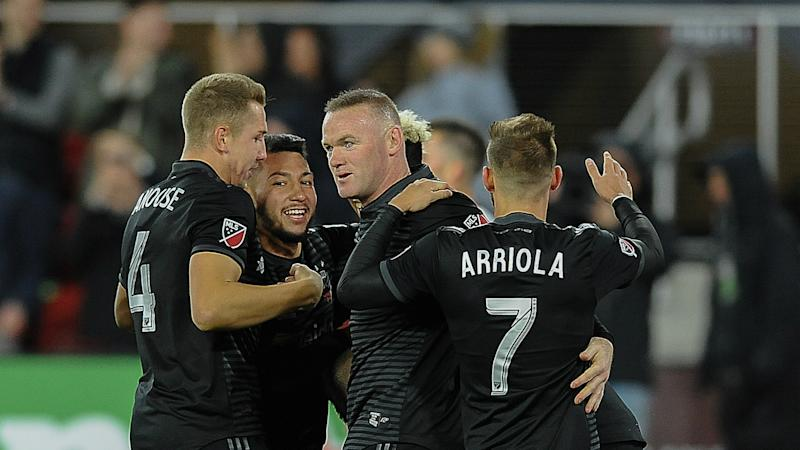 Rooney: American players in MLS are underpaid