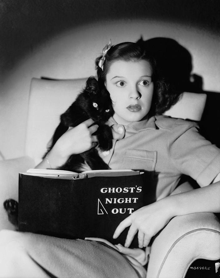 """<p>Studios often appointed assistants to their actors, who would advise and take care of the stars. They would also report back to the studio and essentially act as spies. Judy Garland was reportedly devastated when she found out her <a href=""""https://www.cracked.com/article_24278_forced-abortions-5-insane-ways-old-hollywood-tortured-stars.html"""" rel=""""nofollow noopener"""" target=""""_blank"""" data-ylk=""""slk:nanny had been betraying her"""" class=""""link rapid-noclick-resp"""">nanny had been betraying her</a>.</p>"""