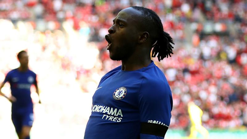 Victor Moses lauds Chelsea fans after Southampton win