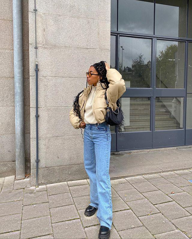 "<p>Amaka Hamelijnck nails casual style with her cropped puffer jacket and fun yellow-tinted sunglasses.</p><p><a class=""link rapid-noclick-resp"" href=""https://go.redirectingat.com?id=127X1599956&url=https%3A%2F%2Fwww.topshop.com%2Fen%2Ftsuk%2Fproduct%2Fclothing-427%2Fjackets-coats-2390889%2Fecru-padded-puffer-jacket-10133409&sref=https%3A%2F%2Fwww.elle.com%2Fuk%2Ffashion%2Fwhat-to-wear%2Fg34367820%2Fautumn-outfits%2F"" rel=""nofollow noopener"" target=""_blank"" data-ylk=""slk:SHOP JACKET NOW"">SHOP JACKET NOW</a></p><p><a class=""link rapid-noclick-resp"" href=""https://go.redirectingat.com?id=127X1599956&url=https%3A%2F%2Fwww.net-a-porter.com%2Fen-gb%2Fshop%2Fproduct%2Fstella-mccartney%2Faviator-style-metal-and-tortoiseshell-acetate-sunglasses%2F1140686&sref=https%3A%2F%2Fwww.elle.com%2Fuk%2Ffashion%2Fwhat-to-wear%2Fg34367820%2Fautumn-outfits%2F"" rel=""nofollow noopener"" target=""_blank"" data-ylk=""slk:SHOP SUNGLASSES NOW"">SHOP SUNGLASSES NOW</a></p><p><a href=""https://www.instagram.com/p/CGUjA__hzLM/"" rel=""nofollow noopener"" target=""_blank"" data-ylk=""slk:See the original post on Instagram"" class=""link rapid-noclick-resp"">See the original post on Instagram</a></p>"