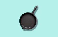 """<p><em>We updated this guide in August 2021 to include new product picks based on updated research by Nicole Papantoniou, Deputy Director of the Kitchen Appliance Lab at the Good Housekeeping Institute, and removed sold out and discontinued products. </em></p><hr><p>A cast iron skillet is one of the most versatile pans you can buy. It can be used for almost everything, from <a href=""""https://www.goodhousekeeping.com/food-recipes/a46042/mushroom-chicken-skillet-with-herbed-cream-sauce-recipe/"""" rel=""""nofollow noopener"""" target=""""_blank"""" data-ylk=""""slk:getting a good sear on meat"""" class=""""link rapid-noclick-resp"""">getting a good sear on meat</a> and popping it in the oven to <a href=""""https://www.goodhousekeeping.com/food-recipes/easy/a46937/tuscan-sausage-and-kale-frittata-recipe/"""" rel=""""nofollow noopener"""" target=""""_blank"""" data-ylk=""""slk:making a frittata"""" class=""""link rapid-noclick-resp"""">making a frittata</a>. Cast iron is popular among chefs because it heats and cooks evenly, can reach high temperatures and holds temperature well. </p><p>We, in the <a href=""""https://www.goodhousekeeping.com/institute/about-the-institute/a19748212/good-housekeeping-institute-product-reviews/"""" rel=""""nofollow noopener"""" target=""""_blank"""" data-ylk=""""slk:Good Housekeeping Institute"""" class=""""link rapid-noclick-resp"""">Good Housekeeping Institute</a>, have been testing <a href=""""https://www.goodhousekeeping.com/cooking-tools/cookware-reviews/g5050/best-stainless-steel-cookware-sets/"""" rel=""""nofollow noopener"""" target=""""_blank"""" data-ylk=""""slk:cookware"""" class=""""link rapid-noclick-resp"""">cookware</a> for decades, from <a href=""""http://www.goodhousekeeping.com/cooking-tools/cookware-reviews/g5050/best-stainless-steel-cookware-sets/"""" rel=""""nofollow noopener"""" target=""""_blank"""" data-ylk=""""slk:stainless steel cookware sets"""" class=""""link rapid-noclick-resp"""">stainless steel cookware sets</a> to <a href=""""http://www.goodhousekeeping.com/cooking-tools/cookware-reviews/g799/best-picks-nonstick-cookware/"""" rel=""""nofollow noopener"""" target=""""_"""
