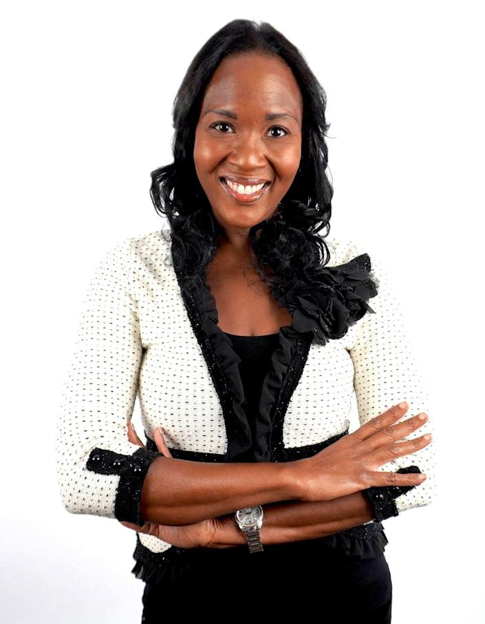 Patrice Pullen is a substitute teacher at Lake Nona High School in Orlando, Fla.