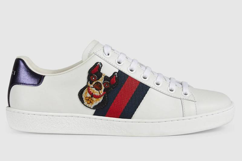 a9f25f62 10 Stylish 'Year of the Dog' Shoes to Ring in the Chinese New Year