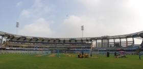Colour 'black' banned inside Wankhede stadium ahead of India-Aus ODI series, claims Twitter user