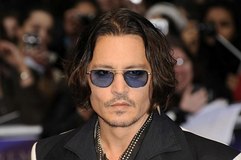 Johnny Depp will play a pivotal character in the 'Fantastic Beasts' sequel