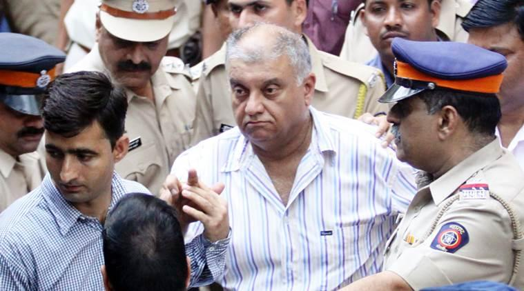 Told to pay Rs 38,000 a day for police guards at pvt hospital, Peter Mukerjea moves court
