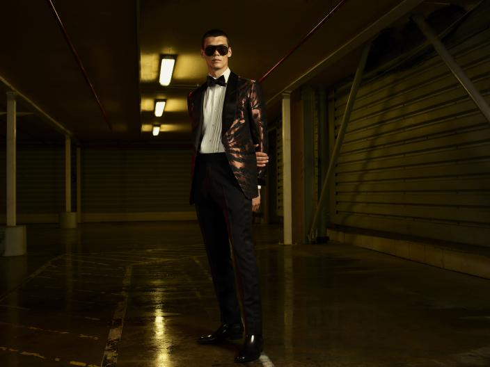 Tom Ford has created an exclusive collection for Mr Porter.
