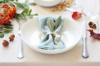 """<p>It's easy to get caught up in the frenzy of preparing for and pulling off <a href=""""https://www.goodhousekeeping.com/holidays/thanksgiving-ideas/"""" rel=""""nofollow noopener"""" target=""""_blank"""" data-ylk=""""slk:Thanksgiving"""" class=""""link rapid-noclick-resp"""">Thanksgiving</a>. If you're having friends and family over for the big dinner, you're probably busy in the kitchen prepping a delicious turkey, mixing the stuffing, whipping up appetizers, and baking desserts. Plus, someone has to come up with engaging <a href=""""https://www.goodhousekeeping.com/holidays/thanksgiving-ideas/g4617/thanksgiving-games/"""" rel=""""nofollow noopener"""" target=""""_blank"""" data-ylk=""""slk:games and activities"""" class=""""link rapid-noclick-resp"""">games and activities</a> to keep all the kids entertained and out from underfoot as the adults cook. (Pro tip: Turn on one of these charming <a href=""""https://www.goodhousekeeping.com/holidays/thanksgiving-ideas/g2917/thanksgiving-movies/"""" rel=""""nofollow noopener"""" target=""""_blank"""" data-ylk=""""slk:Thanksgiving movies"""" class=""""link rapid-noclick-resp"""">Thanksgiving movies</a> and they'll be quiet and still for at least a couple of hours!) </p><p>Hosting the <a href=""""https://www.goodhousekeeping.com/holidays/thanksgiving-ideas/g1918/thanksgiving-dinner-recipes/"""" rel=""""nofollow noopener"""" target=""""_blank"""" data-ylk=""""slk:over-the-top feast"""" class=""""link rapid-noclick-resp"""">over-the-top feast</a> is worth the effort, but too many of us get caught up in the work and forget the reason for the season. In all the hubbub, you might forget to take a moment to remember the most important parts of the holiday: Reconnecting with your loved ones and <a href=""""https://www.goodhousekeeping.com/life/g4714/simple-things-to-be-grateful-for/"""" rel=""""nofollow noopener"""" target=""""_blank"""" data-ylk=""""slk:expressing gratitude"""" class=""""link rapid-noclick-resp"""">expressing gratitude</a> for all of life's blessings. These Thanksgiving quotes, which are a mix of inspiring, funny, and insightful sayings from brilliant autho"""