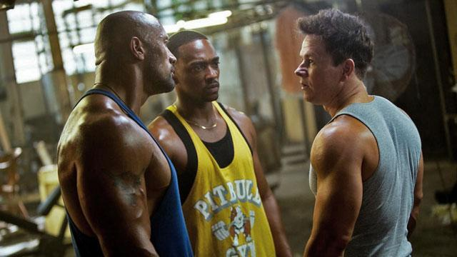 'Pain & Gain' Outmuscles the Competition