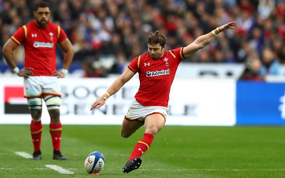 halfpenny - Credit: Michael Steele/Getty Images