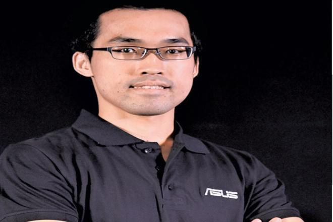 Arnold Su, business head, PC, gaming and commercial products, Asus India