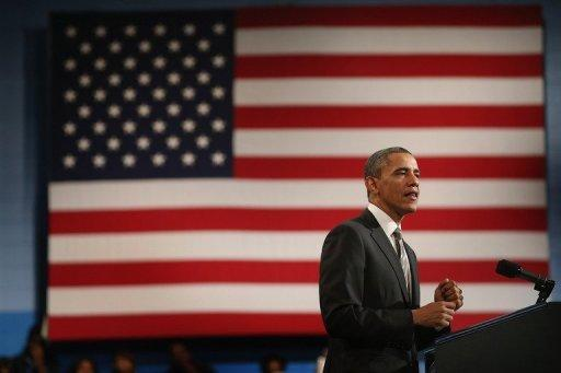 Obama calls for US manufacturing revival