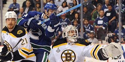 Alex Burrows has evolved from a fourth-line grinder to a top-line left wing