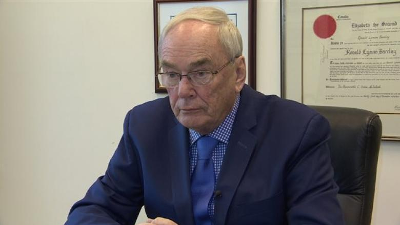 Sask. conflict of interest commissioner won't look into Bill Boyd's role in GTH land deals