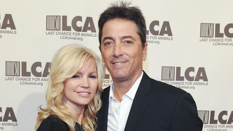 Scott Baio's Wife Renee Reveals She's Been Diagnosed With Microvascular Brain Disease